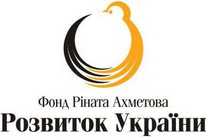 Rinat Akhmetov's Foundation for Development of Ukraine